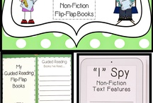 Guided Reading! / by Meagan Faulk