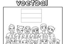 Thema voetbal
