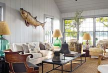 living area / by Ray Lindenbaum