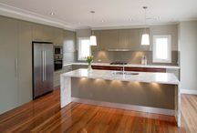 Contemporary Kitchen Ideas / Ideas and inspiration for a contemporary kitchen