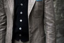 real mens style