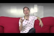 The Red Couch - YouTube Show / Who's Mike? He's the host for our weekly show, The Red Couch.  Watch him talking about important matters, like privacy and security and less crucial ones like the latest internet gossip and even… porn.