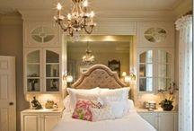 Bedroom / by Blake Marie