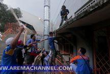 AREMA CHANNEL / Situs Arema Channel menyajikan liputan berita dan informasi online kota Malang seputar bisnis, ekonomi, sepak bola, sejarah, Wisata, Kuliner ,Dll