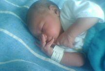 Mi hermoso Hijo