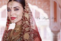 Sikh Brides / Beautiful Sikh brides from around the world celebrating traditional and modern Sikh weddings