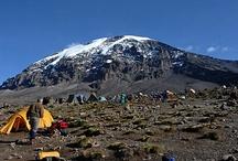 CLIMBING MOUNT KILIMANJARO / November it is!!