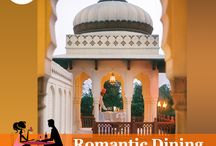 Honeymoon tour to India