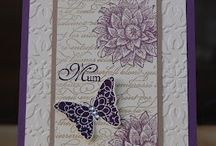 Creative Elements Stampin' Up!