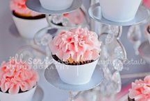 Baby Showers / by Susan Pena