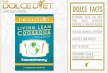 Shop Dolce / These are just some of the many products and services The Dolce Diet offers!