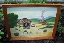My Style Pinboard / Selling Antiques in the middle of Missouri Amish Country