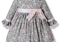 robes fillettes