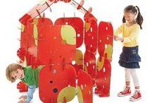 Kids build