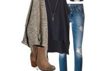 Outfit d'automne