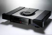 Produk Audio Player