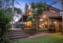 Dream Abode1 / Inspiration for my dream home