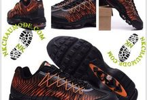 Air Max 95 2015 | Femme / destockage chaussure montant Femme nike Air Max 95 2015 sur nkchaumode.com: acheter chaussures sport nike en ligne