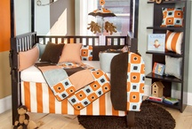 Baby Rooms / by Ashlee Rodden