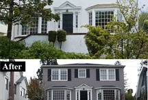 Home Renovation Projects / Any home renovation that you are proud of. Before & After pictures are preferred.