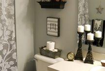 Mi Casa: Bathroom