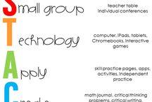 My Classroom (Maths)