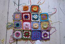 Crochet / by Becky Massa