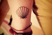 Ink / Tattoo