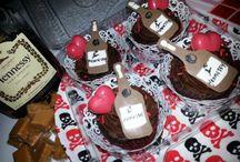 Cupcakes/dessert