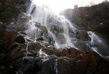 Lodh Falls, Latehar