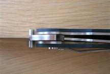 Liner lock