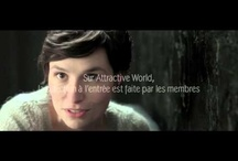 SPOT TV Attractive World 2013