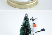 návrhy na Vianoce