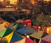 Brisbane Markets / Markets to visit during your stay in Brisbane! Organic fruits and vegetables, music, handicraft items, clothes and many more items to view
