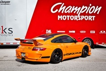 GT3RS Life