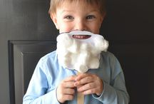 Secret christmas school photo ideas