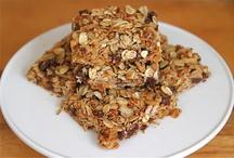 Gluten/Casein Free Yummy! / by Kimberly Jensen