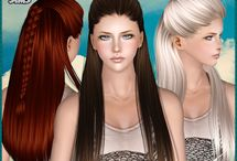 The sims 3 custom content