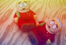 Cartman Slippers / Slippers of South Park's Eric Cartman / by Crazy For Bargains Pajamas