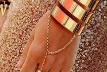 jewels that I love