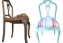 Detalles y muebles.