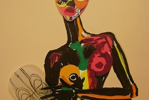 Caribbean Lifestyle / Art and Culture from The Caribbean and St. Lucia