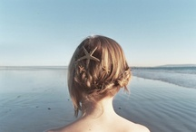 Hair & Make-up / by Kelly Rawr