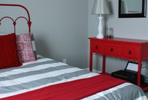 Guest room / by Brooke P