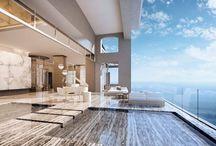 Mansions at Acqualina / REAL ESTATE
