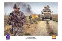 Army Stuff