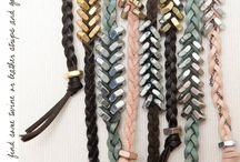 Jewellery / by Birgitta Virtanen