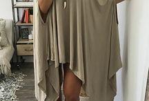 vestidos embarazo