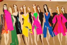 Fashion Illustration Fundamentals 2015