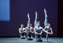 Dance: Christopher Wheeldon